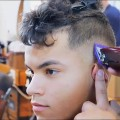 Wavy-Undercut-Hairstyle-for-Men-with-Curly-Hair-Cool-Fade-Hairstyle-New-Hairstyle-For-Men-1