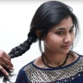 1-Min-Cute-hairstyles-Easy-Beautiful-Bridal-Hair-style-Tutorials-2018-Easy-Party-Hairstyle