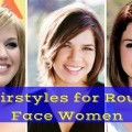 2018-Hairstyles-for-Round-Face-Women-Haircuts-for-Chubby-Face