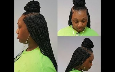 African-Braids-Hairstyles-for-Black-Women-Beautiful-Collection