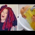 Amazing-Hair-Transformation-15-Beautiful-Hairstyles-Tutorials-Compilation-2018