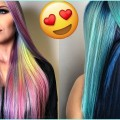 Amazing-hair-color-transformations-2018-Beautiful-Hairstyles-Compilation-2018-7