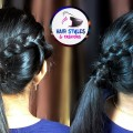 Beautiful-Ponytail-for-college-girls-Easy-hairstyle-with-Pony-Hairstyles-Fashions