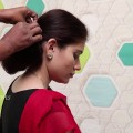 Beautiful-Stylish-Updo-Hairstyles-tutorial-2018-PART-1-Best-Selection.