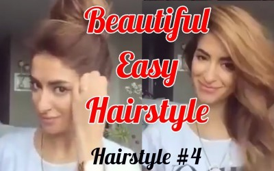 Beautiful-hairstyle-by-sarah-angius-for-long-or-medium-hair-latest