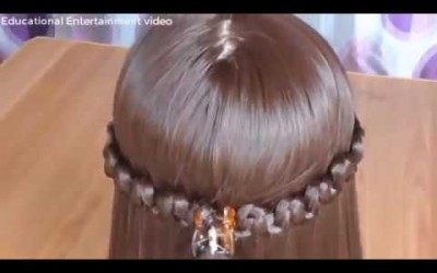 Best-Hairstyle-For-Party-2018