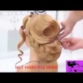 Best-Hot-Hairstyle-For-WeddingNew-Style-for-PartyShort-Hair-Style2018