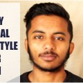 Casual-Hairstyle-For-Men-2018-Mens-Hair-Tutorial-Medium-Undercut-Axe-Hairwax-Schools-Look