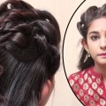 Cute-Little-Girls-Hairstyle-TutorialsQuick-And-Easy-Hairstyle-For-Kids-2018