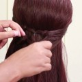 Easy-And-Cute-Hairstyles-For-Long-Hairs-Hairstyle-videos-2018-You-Tube