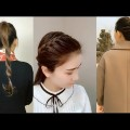 Easy-Hairstyles-for-Short-Long-Beautiful-Hairstyles-Compilation-2018