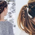How-To-Home-Simple-Easy-Hair-Style-New-hairstyles-videos-8