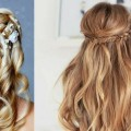 How-To-Home-Simple-Easy-Hair-Style-New-hairstyles-videos-9