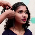 How-to-Side-Puff-With-Trick-And-Half-Up-Do-Hairstyle-Easy-Side-Puff-For-Medium-Long-Hair
