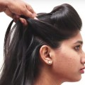 How-to-make-Front-Puff-Hairstyles-videos-Ladies-Hairstyle-videos-New-Hairstyles-for-Girls