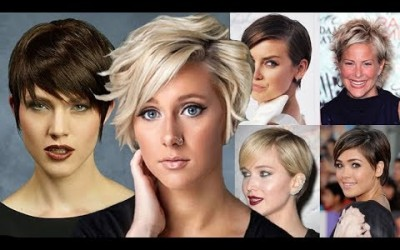 Incredibly-Short-Haircuts-The-Most-Beautiful-Short-Hairstyles-You-can-see