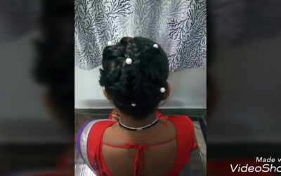 Latest-Hairstyle-For-women-2018-New-Amazing-hairstyle-for-party-and-weddingoutgoing-Hairstyle