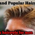 Mens-Hairstyle-2018-Medium-Volume-Quiff-HairstyleCool-and-Popular-Hairstyle-2018