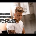 Mens-Hairstyle-inspiration-2018-Messy-Beach-Waves-Hair-Tutorial-New-2018
