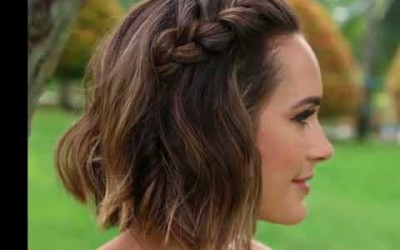 Natural-and-Cute-Hairstyles-For-Short-Hair-Braids-Easy