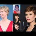 New-Season-2018-Pixie-Short-Hair-Cut-Tutorial-for-Older-and-Young-Women