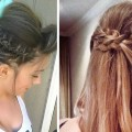 Quick-Heatless-EveryDay-Hairstyles-Simple-and-Easy-beautiful-hairstyle-for-Long-Hair-11