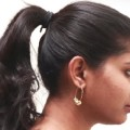 Quick-Perfect-Ponytail-Hairstyle-step-by-step-tutorial-video-2018-Girls-Hair-style-videos