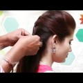 Quick-and-Easy-Back-to-School-Hairstyles-for-2018-simple-hairstyle-videos-for-girls