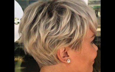 Really-Pretty-9-Short-Blonde-Hairstyles-ALHairstyles-2018