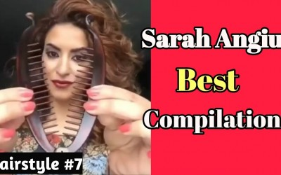 Sarah-Angius-best-Compilation-New-Hairstyle-Rojastyle-Hairstyle-7