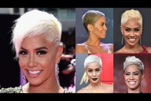 Sibley-Scoless-Short-Haircut-Very-Short-Hairstyle-Images-for-2018-2019