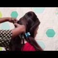 Simple-and-Easy-beautiful-hairstyle-for-Long-Hair-Hairstyle-video-tutorial-Everyday-hairstyles-m