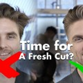 Time-for-a-fresh-haircut-Best-hairstyles-for-men-2018-by-Slikhaar-TV