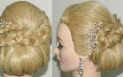 Wedding-Hairstyle-Tutorial-Bridal-Updo-For-Long-Hair