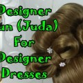 latest-designer-bun-juda-for-designer-dresses-dressy-hairstyles-for-long-hair-easy-party-bun