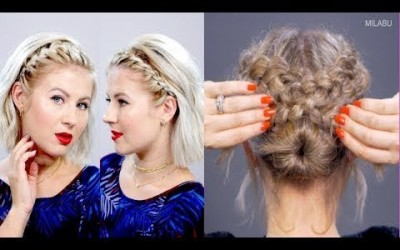 10-Easy-Hairstyles-Ideas-for-SHORT-Hair