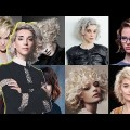 35-Different-Versions-of-Curly-Bob-Hairstyle-and-Haircuts-Short-Hair-Ideas-For-Women-in-2018