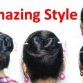 4-Amazing-hair-bun-juda-hairstyles-how-to-make-a-bun-short-hairstyles-new-hairstyle