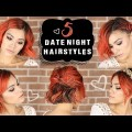 5-EASY-Date-Night-Hairstyles-for-Short-Hair-Valentines-Day