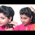 5-Quick-Easy-S-Everyday-Self-Hair-styles-tutorial-Videos-2018-BESTSELECTION.