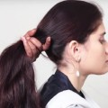 Actress-Sri-Devi-Hairstyles-for-long-hair-Easy-hairstyle-step-by-step-tutorial-video