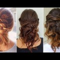 Amazing-Hairstyles-Tutorials-for-Long-Hair-Easy-Haircut-and-Color-Transformation-2018