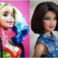 Barbie-Hair-Barbie-hairstyles-tutorial-compilation-Barbie-hair-color-transformation-2