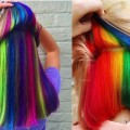 Beautiful-Hairstyles-for-Girls-Amazing-Hair-Color-Transformation-2018