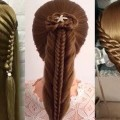 Best-Hairstyles-Compilation-for-Girls-2018-Easy-Beautiful-Hair-Transformations-Tutorials-84