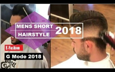 Best-Mens-Short-Haircut-Mens-Hairstyle-Trends-2018-