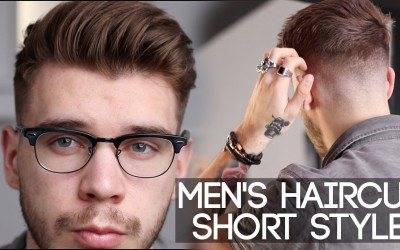 Best-Short-Everyday-Haircut-Style-for-Men-Mens-Haircut-2018