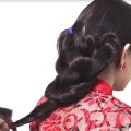 Different-hairstyles-for-long-hair-Easy-Hair-Style-for-Long-Hair-Ladies-Hair-Style-Videos-2018
