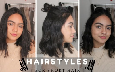 EASY-HAIRSTYLES-FOR-SHORT-HAIR