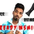 EASY-MENS-HAIRSTYLES-TUTORIAL-GET-READY-IN-5-MINUTE-BEST-HAIRSTYLE-2018-iPranjalSingh